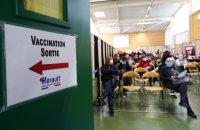 10 милиона вече са ваксинирани срещу коронавируса във Франция