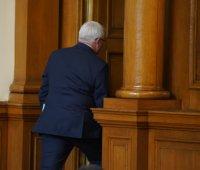снимка 3 8-часови дебати във втория ден на новия парламент (СНИМКИ)