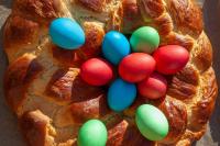Малко известни факти за Великден