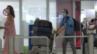 Гърция разхлабва мерките - отваря за чуждестранни туристи
