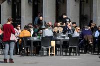 Италия разхлабва мерките за първи път от месеци