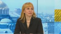Омбудсманът Диана Ковачева: Матурите за 4-ти и 10-и клас трябва да бъдат отменени