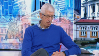 Румен Овчаров: На колко етапа ще бъдат отстранени ГЕРБ е сложен въпрос, но първият етап завърши