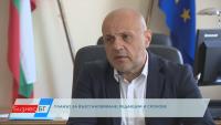 Дончев: Не съм получил нито едно предложение за промяна на Плана за възстановяване