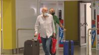 Първите туристи от Израел пристигнаха във Варна