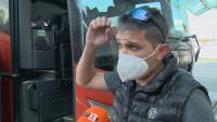 Върнаха автобус със сезонни работници от границата заради фалшиви PCR тестове