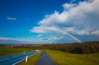 Слънце и облаци - променливо време в следващите дни