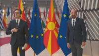 Пендаровски: София да определи човек, с когото Скопие да преговаря