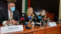 Марияна Николова: Обмислят се варианти за облекчено влизане на туристите