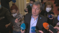 Тошко Йорданов: Ще направим това, което трябва да направим