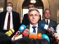 Мустафа Карадайъ: ДПС няма да подкрепи правителство на ГЕРБ или на БСП