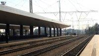 Започва ремонт на първите 7 коловоза на Централната гара в София