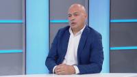 Георги Свиленски: Слави Трифонов показа, че е зависим, моделът Борисов остава на власт