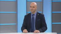 Атанас Славов, ДБ: Пропорционалната система дава по-добро представителство на различни интереси