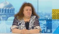 Радостина Александрова: Жените с риск от тромбоцитни събития да се съветват с личните лекари