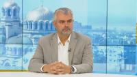 Д-р Георги Миндов: Вече трябва да се бием за ваксини