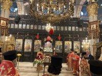 снимка 4 Пловдивският митрополит Николай оглави службата за Второ Възкресение