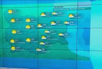 Очаква ни слънчево и топло време - температурите ще достигнат 21 градуса