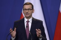 Вишеградската четворка подкрепя Чехия във връзка с напрежението по оста Прага-Москва