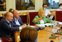 Три парламентарни комисии заседават в парламента