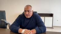Ще се яви ли Борисов в парламента?