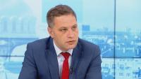 Александър Сиди: Партиите, които решиха за гласуването в чужбина, изпълняват поръчката на ДПС