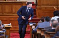 ГЕРБ-СДС получиха отказ за преговори за техен кабинет (ОБЗОР)