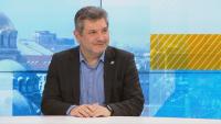 Георги Ганев: Ако се спрат 50-те лева за пенсионерите няма да се наложи ревизия на бюджета