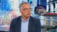 Антон Кутев: Слави не е имал желание да управлява, попадна в ситуацията по погрешка