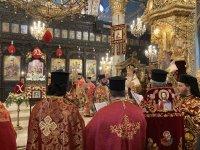 снимка 1 Пловдивският митрополит Николай оглави службата за Второ Възкресение