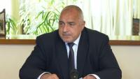 Борисов: Вкараха ни в тежка политическа криза, Радев потърква ръце