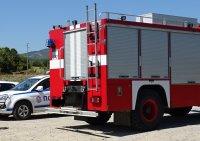 Възрастен мъж почина при пожар в село Войсил