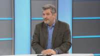 Георги Ганев, ДБ: Състоянието на хазната е по-малко тревожно от очакваното