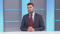 Георг Георгиев: Жалко, че се спекулира с травмата на Борисов