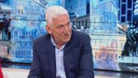 Красимир Велчев: ГЕРБ не е изолирана и изборите ще го покажат