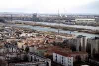 Силно земетресение разлюля Виена