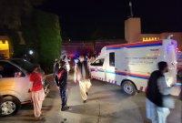 снимка 5 Талибани поеха отговорност за атаката срещу хотел в Пакистан