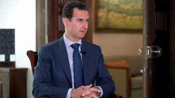 Асад се кандидатира за президентските избори в Сирия