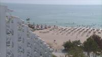 В началото на сезона: Първи румънски туристи по Северното Черноморие