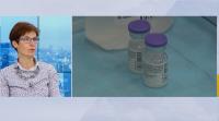 Д-р Филипова: Ваксините са налични, остава да си изберете пункт