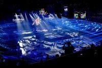 """Преди спектакъла в Ротердам: Журналисти от """"Евровизия"""" посетиха България"""