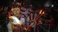 Хиляди православни българи посрещнаха Великден под открито небе (Обобщение)