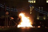 Безредици в Йерусалим: Десетки задържани, има ранени полицаи