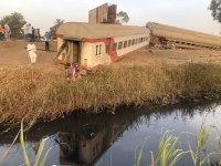 Нова влакова катастрофа в Египет, има близо 100 ранени