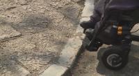 Хора с увреждания искат достъпна градска среда във Варна
