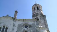100-годишна църква в село Равна има нужда от спешен ремонт