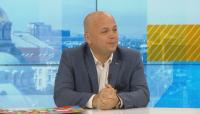 """Александър Симов: Склонни сме да подкрепим правителство на """"Има такъв народ"""""""