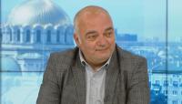 Арман Бабикян: Готови сме за предсрочни избори, но е огромна вероятността да се преповтори резултатът