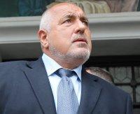 Борисов: Опонентите ни водят преговори задкулисно за кабинет (ОБЗОР)