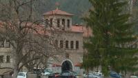 В Бачковския манастир очакват повече поклонници за Великден